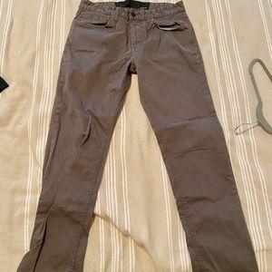 💫CLEARANCE Joe's Jeans The Brixton straight pants